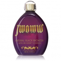 Australian Gold JWOWW Natural Black Bronzer with Ink Drink Complex
