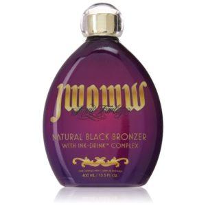 Australian Gold JWOWW Natural Black Bronzer with Ink Drink Complex