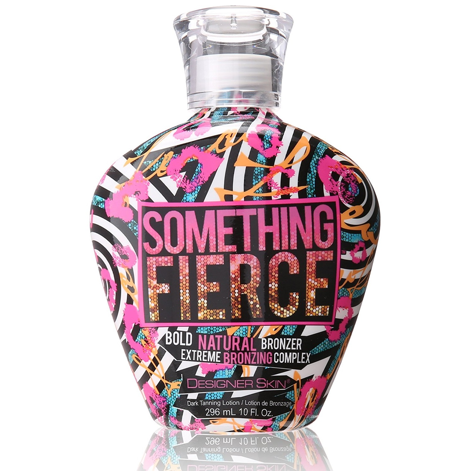 Something Fierce Bronzer