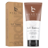Beauty By Earth Organic Self Tanner