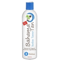 Bahama Tan Medium Self Tanning Lotion