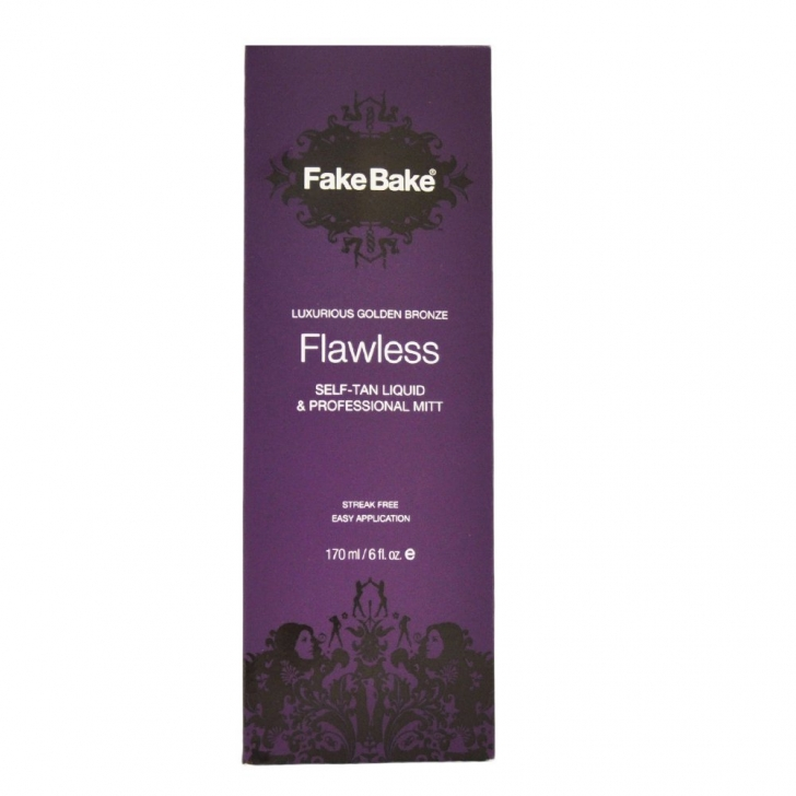 Fake Bake Flawless