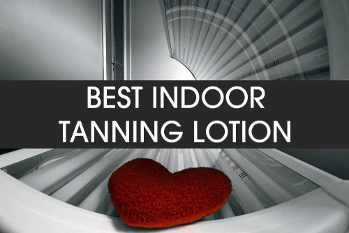 best indoor tanning lotion featured image