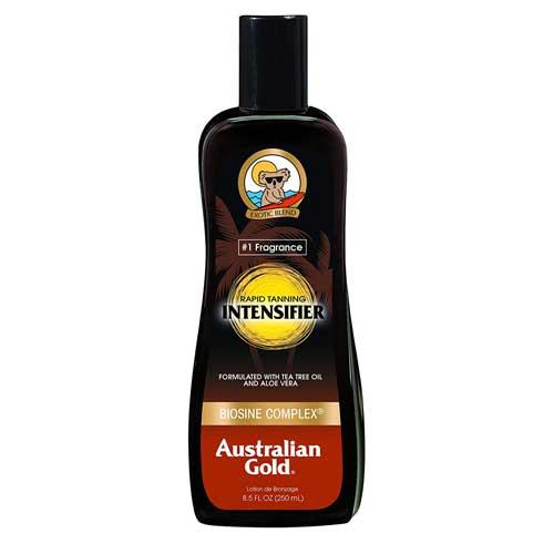 Australian Gold Rapid Tanning Intensifier