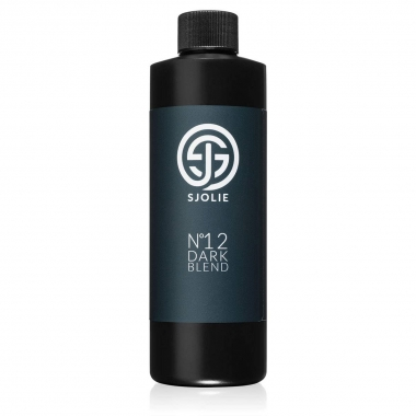 SJOLIE No 12 DARK Blend spray tan solution