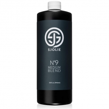 SJOLIE No 9 MediumDark Blend spray tan solution