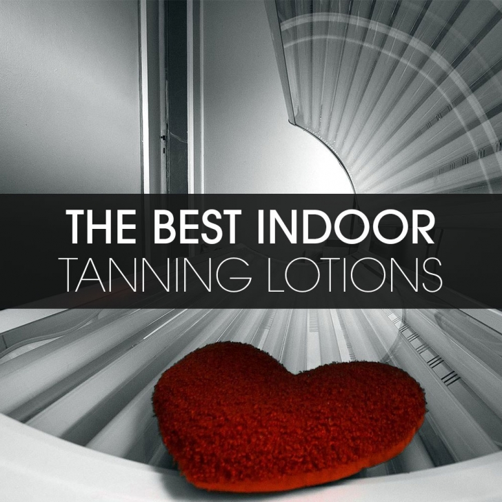 Best indoor tanning lotions featured image