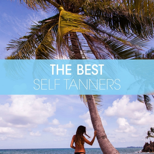 best self tanners featured image